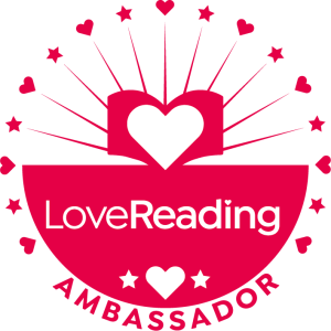 LoveReading Ambassador icon