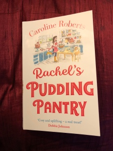 Image of book Rachel's Pudding Pantry