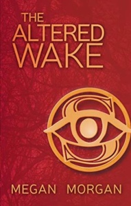 The Altered Wake book cover