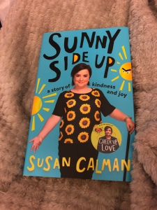 Sunny Side Up by Susan Calman